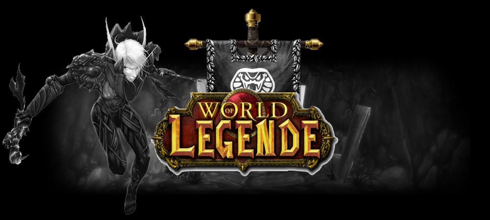 World of legende